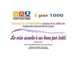 Scuola Maria Luigia