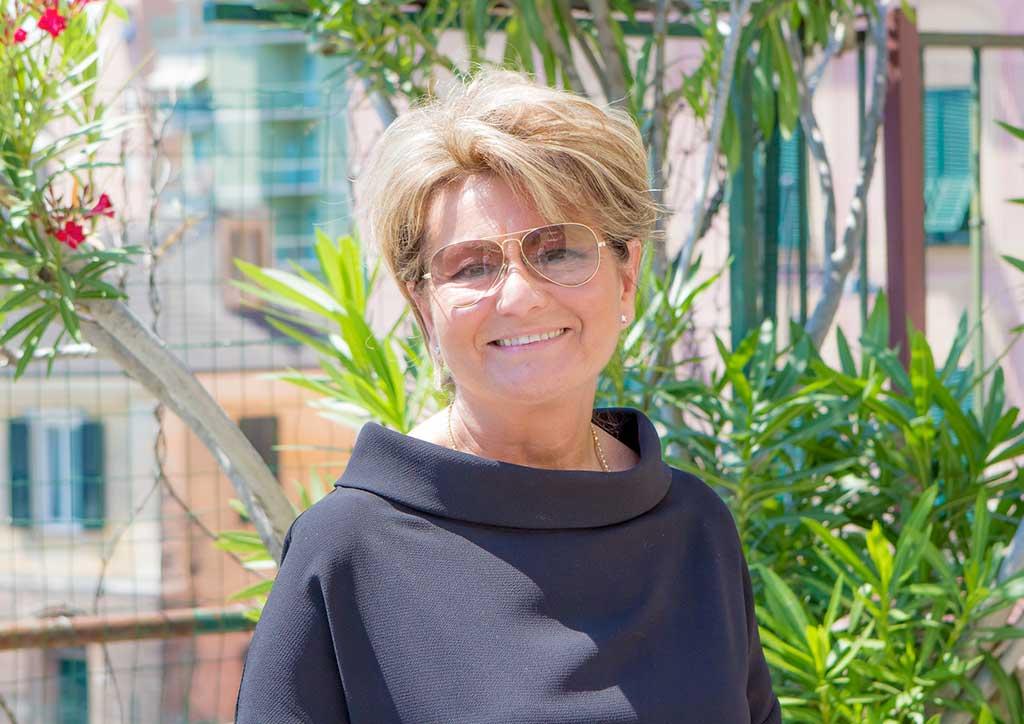 rettore della Scuola Maria Luigia