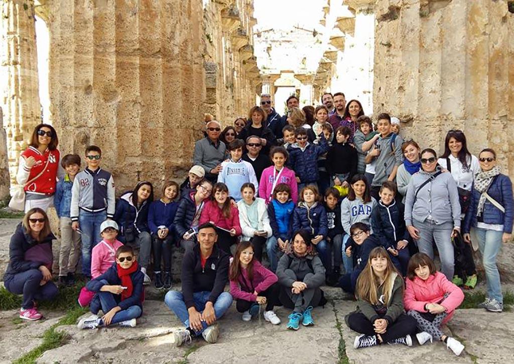 Rapporto Scuola Famiglia Scuola Maria Luigia