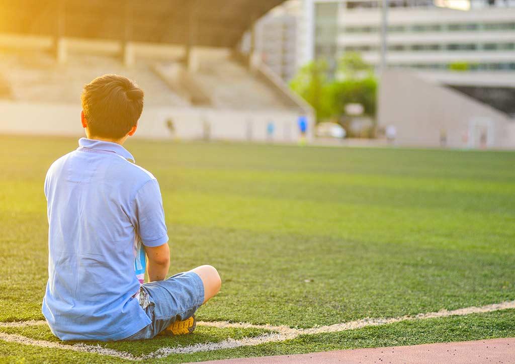 Scuola Maria Luigia attività sportive