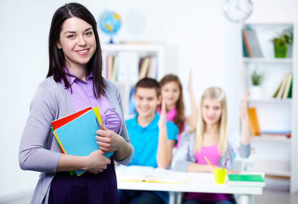 Scuola Maria Luigia scuola secondaria di primo grado